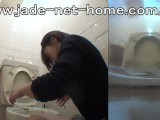 Hidden camera! Wrap trap prank toilet one, scattered urination edition